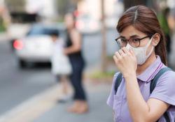 Epidémie a nouveau coronavirus en provenance de Chine
