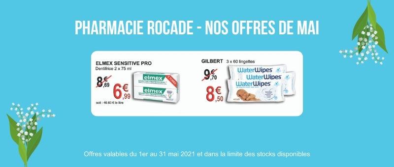 Pharmacie De La Rocade Meyran,GUJAN-MESTRAS