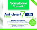 Acheter Somatoline Cosmetic Amaincissant 7 Nuits Natural 400ml à GUJAN-MESTRAS