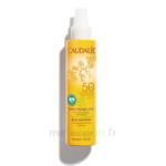 Acheter Caudalie Spray Solaire Lacté SPF50 150ml à GUJAN-MESTRAS