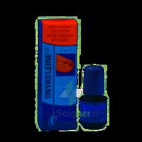 Onykoleine Dm Sol Ongles Mycosés Fl/4ml à GUJAN-MESTRAS