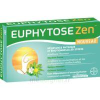 EuphytoseZen Comprimés B/30 à GUJAN-MESTRAS