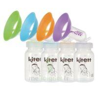 Lot De Téterelle Kit Expression Kolor - 26mm Vert - Small à GUJAN-MESTRAS
