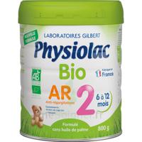 Physiolac BIO AR 2 à GUJAN-MESTRAS