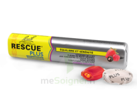 Rescue® Plus Cœurs Fondants Vitaminés Fruits Rouges - 10 Bonbons à GUJAN-MESTRAS