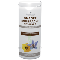 3 Chenes Onagre Bourrache Vitamine E Caps B/150 à GUJAN-MESTRAS
