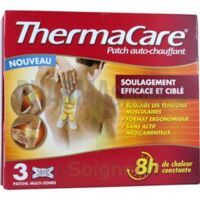 THERMACARE, bt 3 à GUJAN-MESTRAS