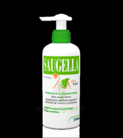 Saugella You Fresh Emulsion Lavante Hygiène Intime Fl Pompe/200ml à GUJAN-MESTRAS