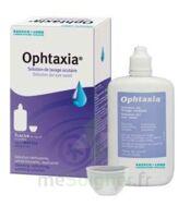 OPHTAXIA, fl 120 ml à GUJAN-MESTRAS