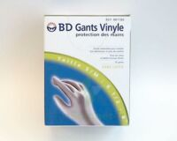 Bd Gants Vinyle, Large - Extralarge, 8 1/2 - 10, Bt 50 à GUJAN-MESTRAS