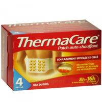 THERMACARE, pack 4 à GUJAN-MESTRAS