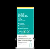 Aragan Aloé Repair-Oil Huile Concentration x 2*Fl/50ml à GUJAN-MESTRAS
