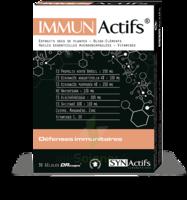 Synactifs Immunactifs Gélules B/30 à GUJAN-MESTRAS