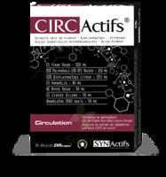 Synactifs Circatifs Gélules B/30 à GUJAN-MESTRAS