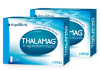 Thalamag Equilibre 2 x 60 gélules à GUJAN-MESTRAS