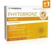 Phytobronz Solaire Caps tous types de peaux 2B/30 à GUJAN-MESTRAS