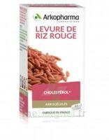 Arkogélules Levure de riz rouge Gélules Fl/150 à GUJAN-MESTRAS