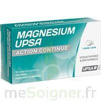 MAGNESIUM UPSA ACTION CONTINUE, bt 120 à GUJAN-MESTRAS