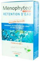 Menophytea Silhouette Retention D'eau 45 Ans +, Bt 30 à GUJAN-MESTRAS