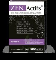 Synactifs Zenactifs Gélules B/30 à GUJAN-MESTRAS