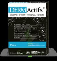 Synactifs Dermactifs Gélules B/30 à GUJAN-MESTRAS