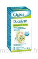 Doculyse Solution Auriculaire Bouchon Cerumen 30ml à GUJAN-MESTRAS