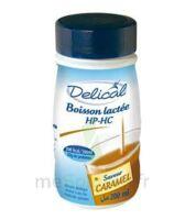 DELICAL BOISSON LACTEE HP HC, 200 ml x 4 à GUJAN-MESTRAS