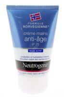 Neutrogena Crème Mains Anti-Age SPF 25 50 ml à GUJAN-MESTRAS