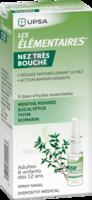 Les Elementaires Solution Nasale Nez Très Bouché 15ml à GUJAN-MESTRAS