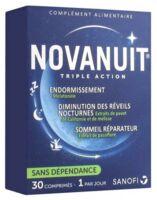 Novanuit Triple Action B/30 à GUJAN-MESTRAS