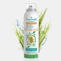 Puressentiel Assainissant Spray Textiles Anti Parasitaire - 150 ml à GUJAN-MESTRAS