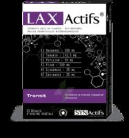 Synactifs Laxatifs Gélules B/20 à GUJAN-MESTRAS