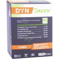 Synactifs Dyngreen Bio Gélules B/30 à GUJAN-MESTRAS
