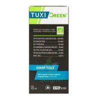 Synactifs Tuxigreen Bio Sirop Fl/125ml à GUJAN-MESTRAS