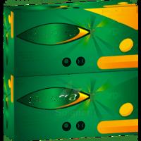 BEROCCA ENERGIE Comprimés effervescents orange B/60 à GUJAN-MESTRAS
