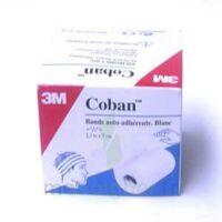 COBAN, blanc (ref. 1582 W) à GUJAN-MESTRAS