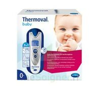 Thermoval Baby Thermomètre électronique sans contact à GUJAN-MESTRAS