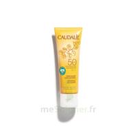 Caudalie Crème Solaire Visage Anti-rides Spf50 50ml à GUJAN-MESTRAS