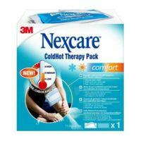 Nexcare Coldhot Comfort Coussin Thermique Avec Thermo-indicateur 11x26cm + Housse à GUJAN-MESTRAS