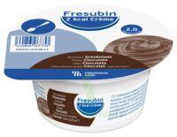 Fresubin 2kcal Crème Sans Lactose Nutriment Chocolat 4 Pots/200g à GUJAN-MESTRAS
