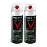 VICHY ANTI-TRANSPIRANT Homme aerosol LOT à GUJAN-MESTRAS