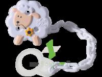 Clip chaînette «Mouton»  à GUJAN-MESTRAS