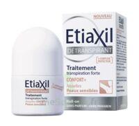 ETIAXIL Dé transpirant Aisselles CONFORT+ Peaux Sensibles à GUJAN-MESTRAS