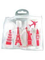 Kit flacons de voyage à GUJAN-MESTRAS