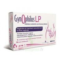Gynophilus LP Comprimés vaginaux B/6 à GUJAN-MESTRAS