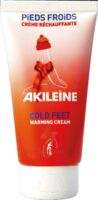 Akileïne Crème réchauffement pieds froids 75ml à GUJAN-MESTRAS
