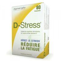 D-STRESS, boite de 80 à GUJAN-MESTRAS
