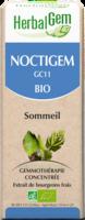 Herbalgem Noctigem Bio 30 Ml à GUJAN-MESTRAS