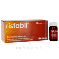 Ristabil Anti-fatigue Reconstituant Naturel B/10 à GUJAN-MESTRAS