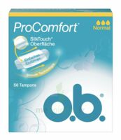 OB PRO COMFORT, normal , bt 16 à GUJAN-MESTRAS